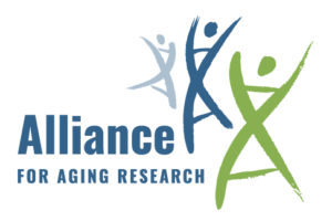 Logo for Alliance for Aging Research