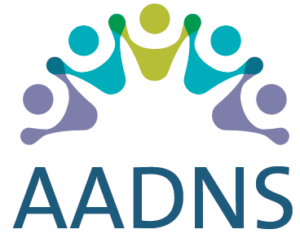 Logo for American Association of Directors of Nursing Services