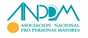 Logo for National Association for Hispanic Elderly