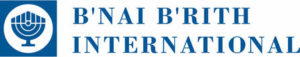 Logo for B'nai B'rith International