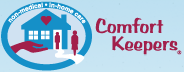 Logo for Comfort Keepers