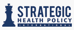 Logo for Strategic Health Policy International