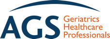 Logo for American Geriatrics Society