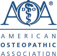 Logo for American Osteopathic Association