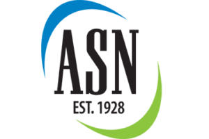Logo for American Society for Nutrition