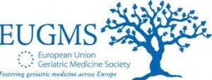 Logo for European Union Geriatric Medicine Society