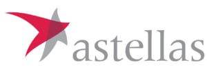 Logo for Astellas