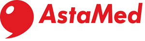 Logo for Astamed