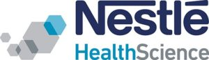Logo for Nestlé Health Science