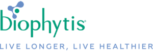 Logo for Biophytis